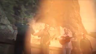 آهنگ غمگین یونانی