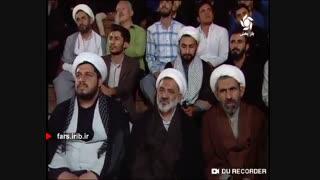 روایتگری حجت الاسلام سعید آزاده