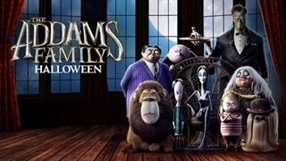 دانلود انیمیشن The Addams Family محصول ۲۰۱۹ با زیرنویس فارسی