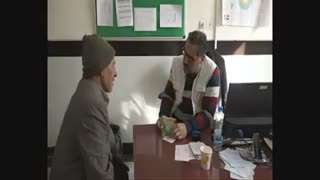جهادِ پزشکان جهادی