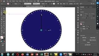 Mohammad790 آموزش طراحی ساعت