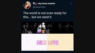 (fake love (bts & idle