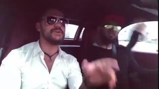 موزیک جدید علی خدابنده حال خوب
