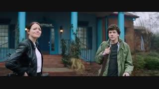 دانلود فیلم کمدی اکشن زامبی لند 2 : دو ضرب Zombieland: Double Tap - 2019- با زیرنویس چسبیده