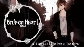 نایتکور من و قلب شکسته ام _ nightcore me and my broken heart
