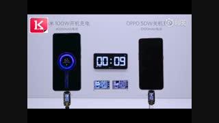 فناوری سوپردارت روی گوشیهای ریلمی و نبرد برای سریعترین زمان شارژ