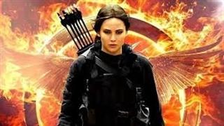 دانلود فیلم The Hunger Games: Catching Fire محصول ۲۰۱۳