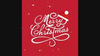 کریسمس مبارک | دکتر مسعود داوودیان