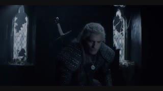 سریال جادوگر قسمت سوم با زیرنویس فارسی The Witcher