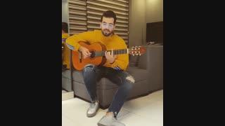 آهنگ ساعت شنی از آصف آریا