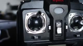 جان سخت ترین کوادکوپتر سایما/syma x5/ایستگاه پرواز