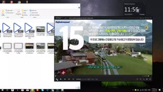 آموزش راه های دیدن  فیلم  درلب تاپ و کامپیوتر با زیرنویس در pot player  برای الهام1077