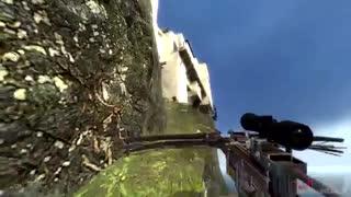 بازی Half Life 2 : The lost coast