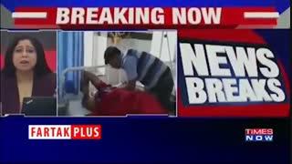 جراحی بیمار توسط راننده آمبولانس جنجال بپا کرد!