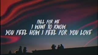 اهنگ سقوط کردن _ song falling