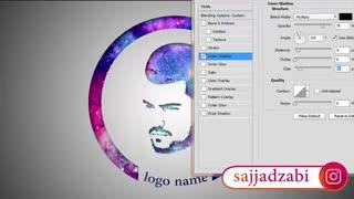 Face logo لوگو صورت (طراحی لوگو)