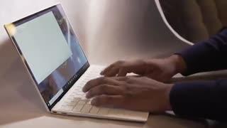 نگاه نزدیک به لپ تاپ دل XPS 13 مدل 2020