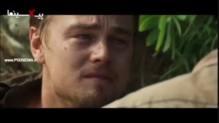 سکانس فیلم الماس خونین ، دادن الماس به سولمان و مرگ دنی (لئوناردو دیکاپریو)