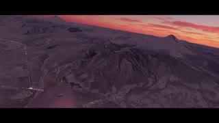 تریلر جدیدی از بازی Microsoft Flight Simulator منتشر شد