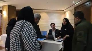 همایش ویزای کارآفرینی و سرمایه گذاری استرالیا در مشهد توسط سلکت ویزا ( انتخاب)