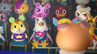 تریلر جدیدی از بازی Animal Crossing: New Horizons