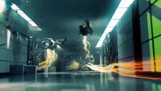 تریلر بازی Quantum Break