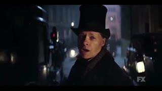 تریلر سریال آواز سال نو - A Christmas Carol