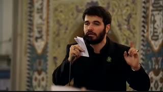 مداحی فوق العاده برای حاج قاسم سلیمانی - میثم مطیعی