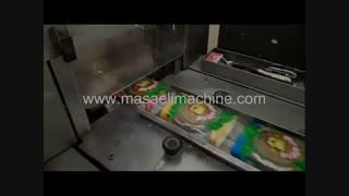 دستگاه بسته بندی بادمجان ماشین سازی مسائلی