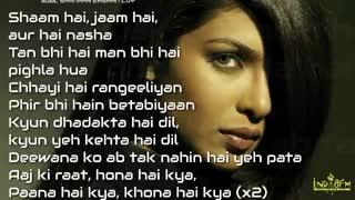 Best hendi song