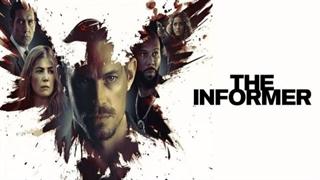 دانلود فیلم The Informer محصول ۲۰۱۹