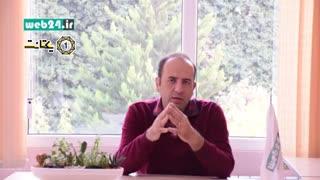 نظر آقای رضا شیرازی درباره روش های معمول رتبه گرفتن در گوگل