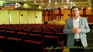 استاد احمد محمدی - تار عنکبوتهای ذهنی