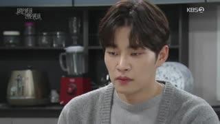 قسمت 55 و 56 سریال کره ای عشق زیباست _ زندگی فوق العاده است Beautiful Love با زیر نویس فارسی