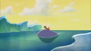 انیمیشن پری دریایی کوچولو 2: بازگشت به دریا دوبله فارسی کامل + زیرنویس فارسی ‒ The Little Mermaid II: Return to the Sea
