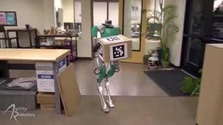 معرفی ربات دوپای Digit شرکت Agility