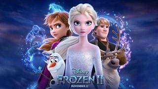 دانلود انیمیشن فروزن ۲ | Frozen 2 دوبله فارسی