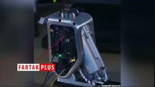 ساخت پای مصنوعی هوشمند مناسب برای سطوح مختلف
