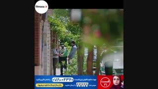 دانلود سریال مانکن قسمت بیست و یکم (21) کامل