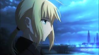 تریلر انگلیسی رسمی انیمه سرنوشت/صفر Fate/Zero