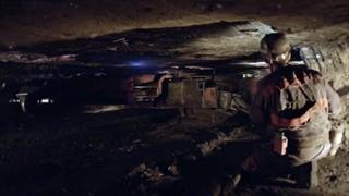 دانلود فیلم Mine 9 محصول ۲۰۱۹ با زیرنویس فارسی