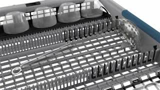 سبد  VarioDrawer  در ماشین ظرفشویی های بوش- بوش پلاس