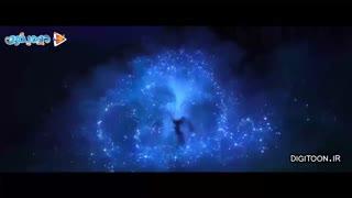 فروزن 2 - دوبله فارسی - frozen2