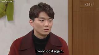 سریال love returns قسمت 39 با زیرنویس آنلاین