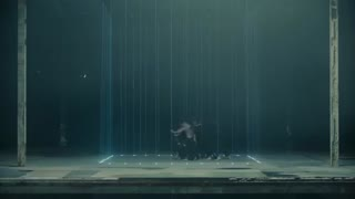 ویدیو هنری جدید بی تی اس بنام  Black Swan