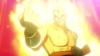 تریلر بازی Dragon Ball Z Kakarot
