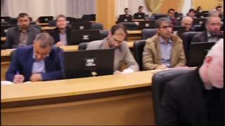 دوره آموزشی ضوابط و مقررات هئیت تطبیق مصوبات شورای اسلامی روستاهای استان سمنان