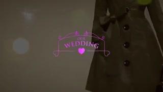 پروژه اماده ادیوس استارت و پایان فیلم عروسی