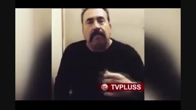 حمله تند وحید قلیچ به داوود فنایی و گلمحمدی: تف به این فوتبال مافیایی!