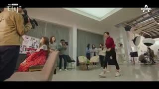 قسمت سوم سریال کره ای لمس touch2020+ زیرنویس فارسی انلاین